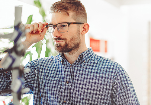 Affordable eye exams in Wisconsin