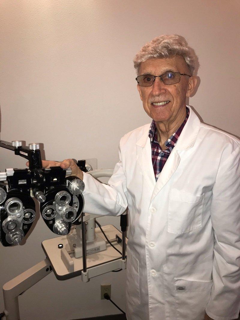 Ronald W. Henson, OD | Eye Doctor in Milwaukee, WI ...