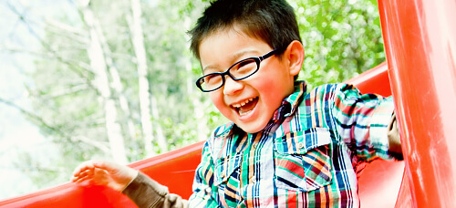 Children's eyeglasses for sale in Wisconsin