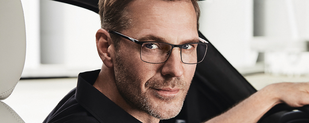 Jaguar eyewear including frames and prescription lenses in WI
