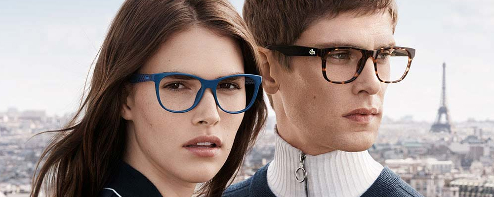 Lacoste eyeglasses for sale Wisconsin