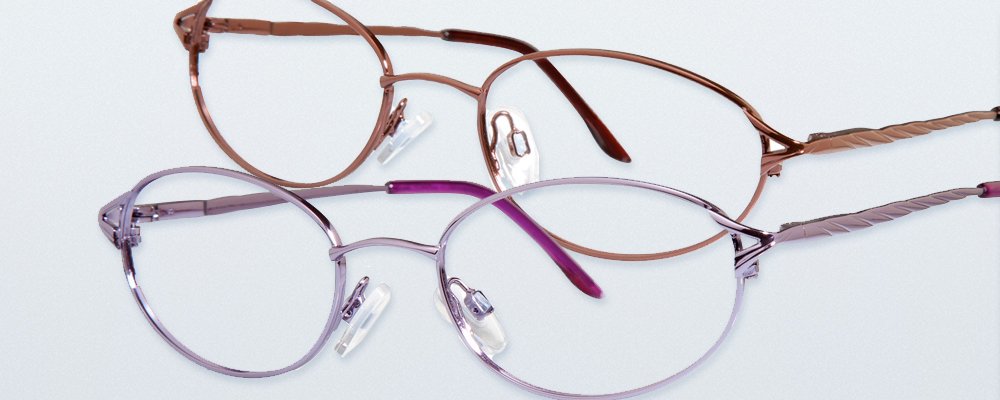 Modern Metals eyeglasses for sale Wisconsin