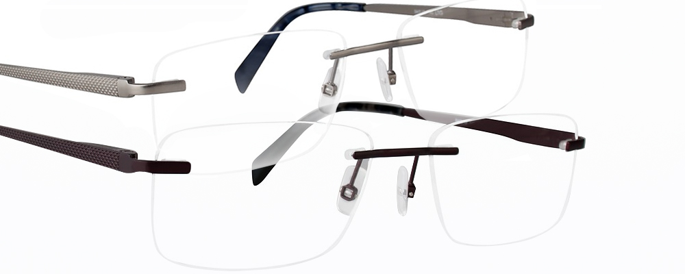 Totally Rimless eyeglasses for sale Wisconsin