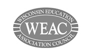 WEAC vision providers in Wisconsin