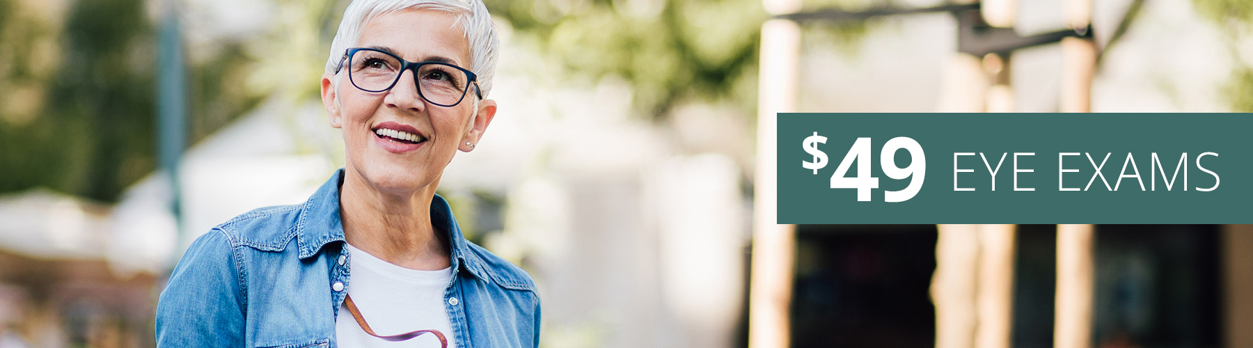 $49 eye exams thru June 2020 - All Wisconsin Vision ...