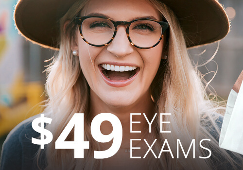 $49 eye exams through Dec. 2019 at all Wisconsin Vision ...